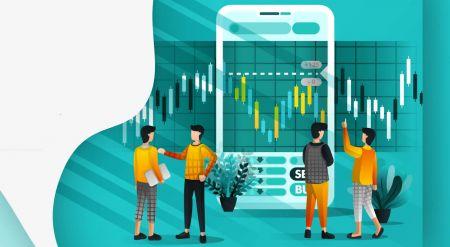 Qu'est-ce que la moyenne mobile sur 50 jours ? Comment l'utiliser et identifier les opportunités de trading rentables dans OctaFX