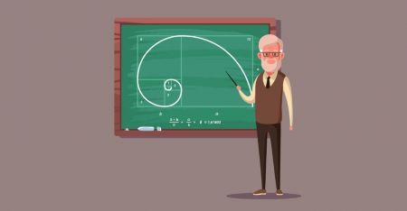 Apa yang Membuat Nisbah Fibonacci? Cara Melukis Tahap Retracement Fibonacci dengan OctaFX