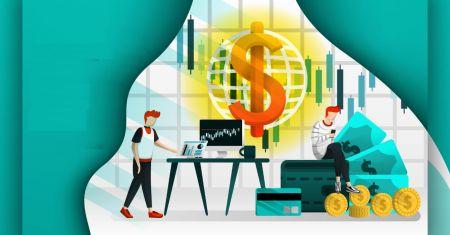 Come trarre profitto dalla crescita di un piccolo conto di trading in OctaFX
