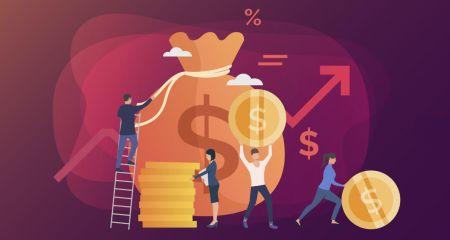 Iniciantes obtêm mais lucros do que antigos traders na OctaFX, por quê?