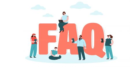 Frequently Asked Question (FAQ) of Personal Area, Accounts, Verification in OctaFX