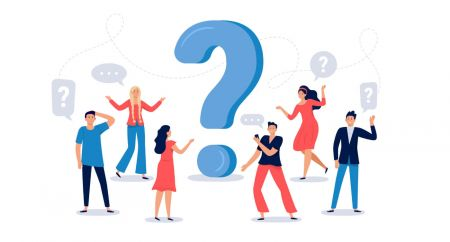 Foire aux questions (FAQ) sur le trading: Bonus de dépôt, dépôt, retrait, programme IB, AutoChartist, CopyTrading dans OctaFX