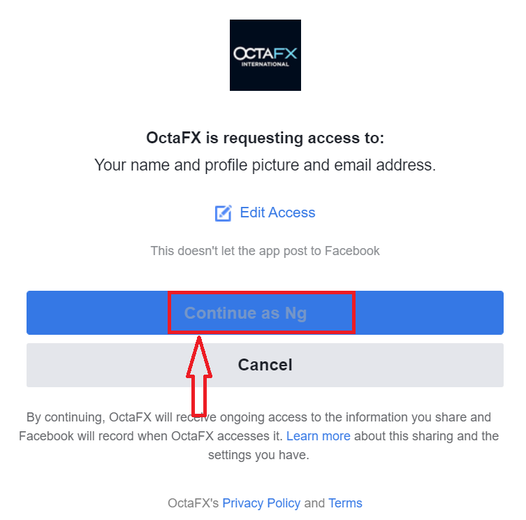 How to Open Account and Withdraw Money at OctaFX